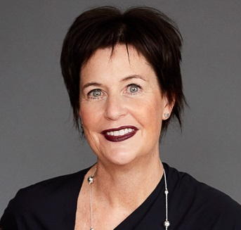 Jane Perrier, Managing Principal, ipervescence