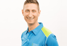 GYYMI Q&A with Steve Pettit, the CEO of Australian Institute of Fitness