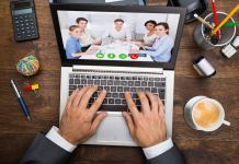 New research: Webinars see double-digit growth in the midst of COVID-19