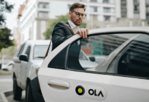 Ola launches smart transportation solutions for Australian businesses