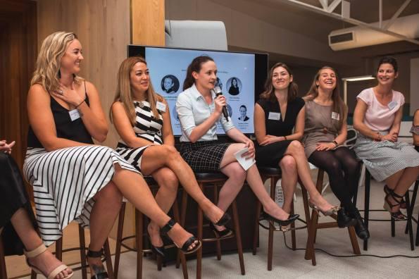 Australia's first female tunneler closing trades gender gap with WIDAC