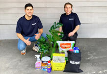 Rendr offers on-demand home and hardware supplies in Melbourne