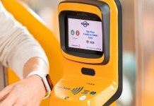 CBA enables new cashless payment option for Adelaide Metro commuters