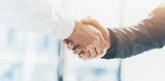 Playing to your strengths in a business partnership - Good Things