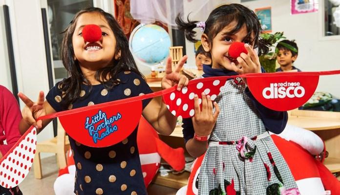 Kids disco dancing through the pandemic help raise $20,000