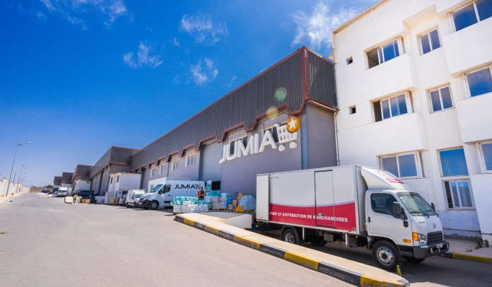 Jumia opens logistics service to third parties to reach more customers