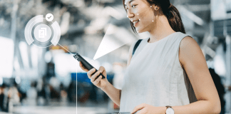 Thales Identity Verification Suite, a biometric customer onboarding solution