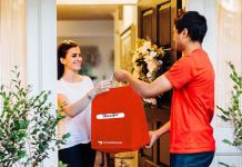 DoorDash partners with over 100 IGA stores offering groceries-on-demand