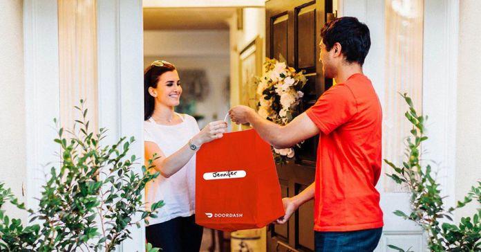 DoorDash partners with over 100 IGA stores offering groceries-on-demand