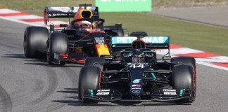 Is the budget cap hurting Mercedes more than they are letting on (Part 2 of 2) image 1
