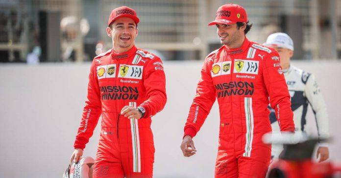BusyFormula #016: Is Ferrari set for a Déjà vu come 2022?
