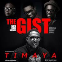 DOWNLOAD: Timaya – The Gist [MP3]