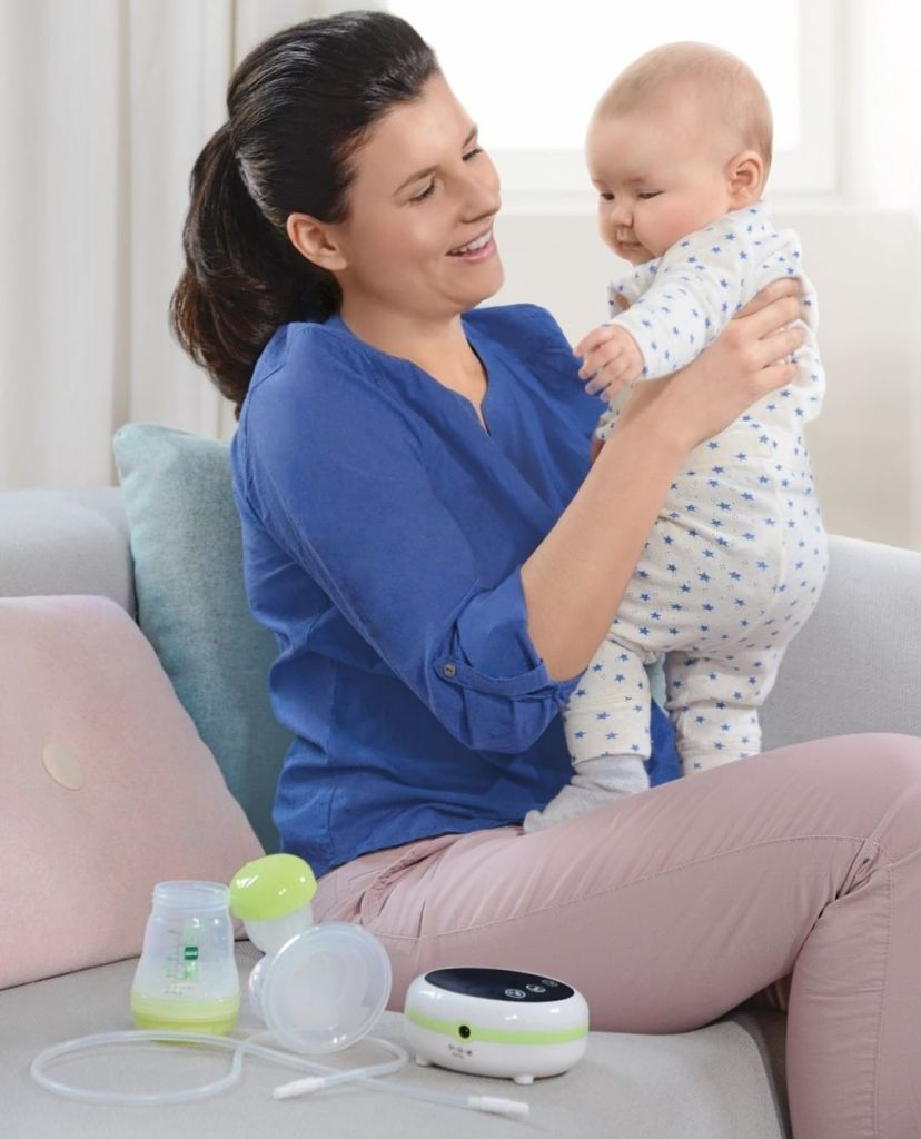 Best Electric Pump for Breastfeeding