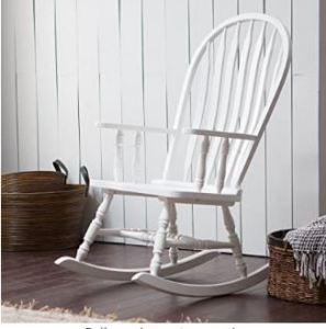 best nursery rocking chair