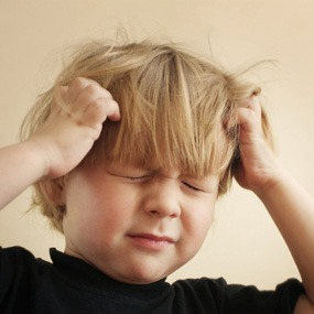 What to do when your child gets lice / Busy Mom's Helper