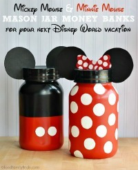 Disney Vacation Countdown Series Kick-off / by Busy Mom's Helper #Disneyland #Roundup #Disneyland #Vacation
