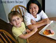 Family Fun with Creepy Mini Pizzas / by Busy Mom's Helper #Pizza #FleischmannsYeast