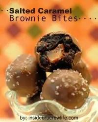 Blogger Spotlight: Inside BruCrew Life / by Busy Mom's Helper #favoritebloggers #recipes #desserts