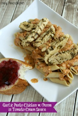 Pasta Favorites from Busy Mom's Helper #pasta