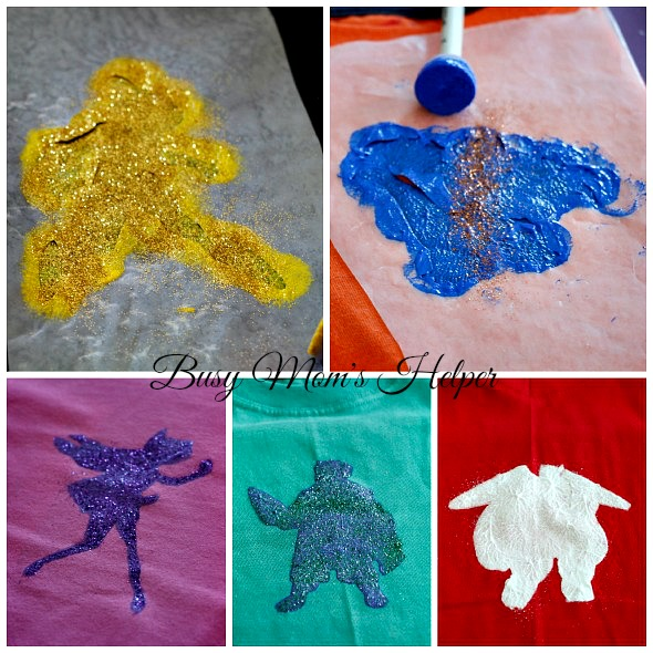 DIY Big Hero 6 Shirt / by Busy Mom's Helper