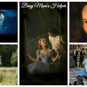 Cinderella: Have Courage & Be Kind / by Busy Mom's Helper