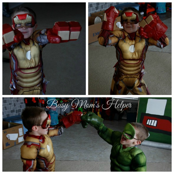 The Avengers: Age of Ultron / Make Your Own Avengers Weapons / by Busy Mom's Helper