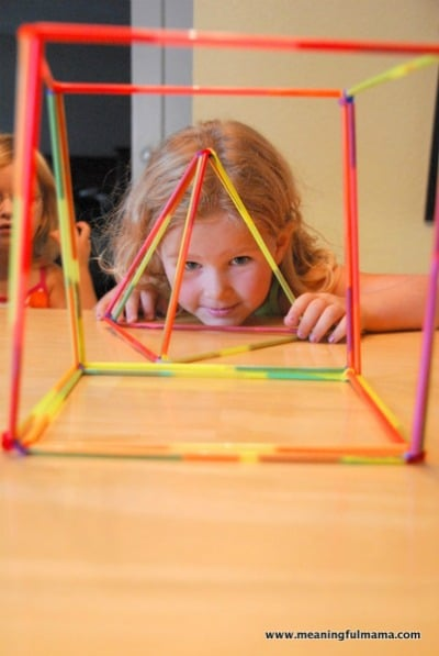 20+ Straw Crafts for Kids / by Busy Mom's Helper