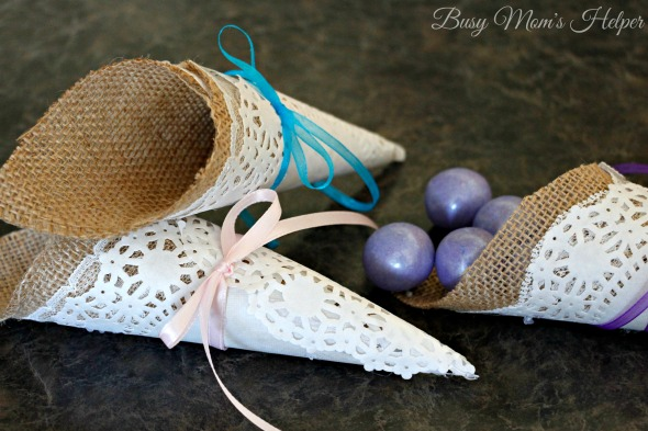 'Thank You' Wedding Favors / by Busy Mom's Helper