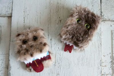 Harry Potter Monster Book / by Instructables / Round up by Busy Mom's Helper