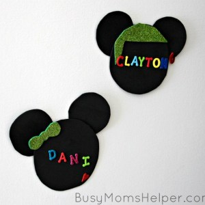 Our Disneyland Rental House / by Busy Mom's Helper
