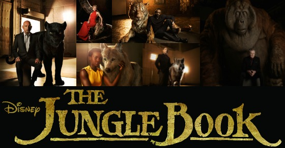 Disney's new Jungle Book / review by BusyMomsHelper.com