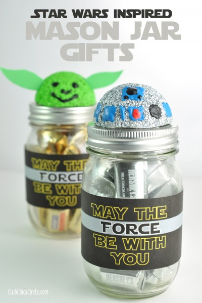 R2D2-and-Yoda-Mason-Jar-craft-idea-@clubchicacircle