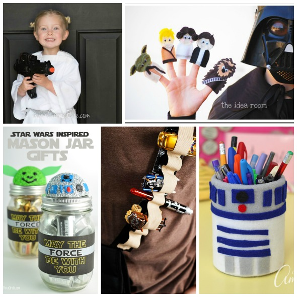 May The 4th Be With You Decorations: Ultimate List Of Star Wars Ideas For May The Fourth