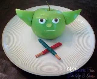 YodaAppleW