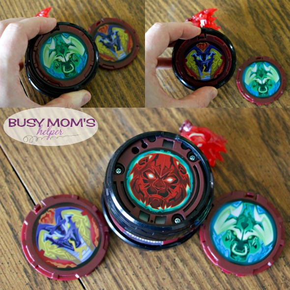 BLAZING TEAM Yo-Yo Skill Training / by BusyMomsHelper.com / great way to learn yo-yo tricks! #ad #BlazingTeam