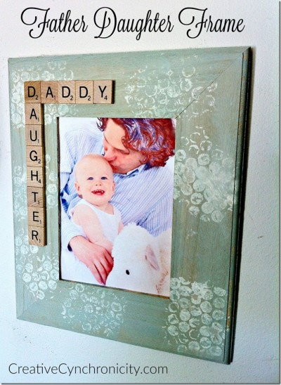 Quick Father's Day Craft Idea for Craft Lightning