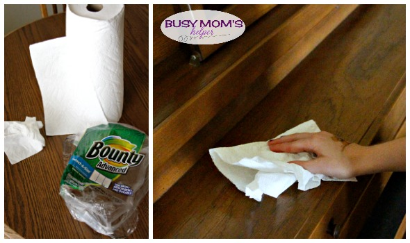 Be Company Ready Even When You HATE Cleaning / by BusyMomsHelper.com #ad #PGDetailsMatter #IC