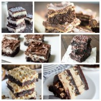 21+ Ways to Make Box Brownies Seem Gourmet!