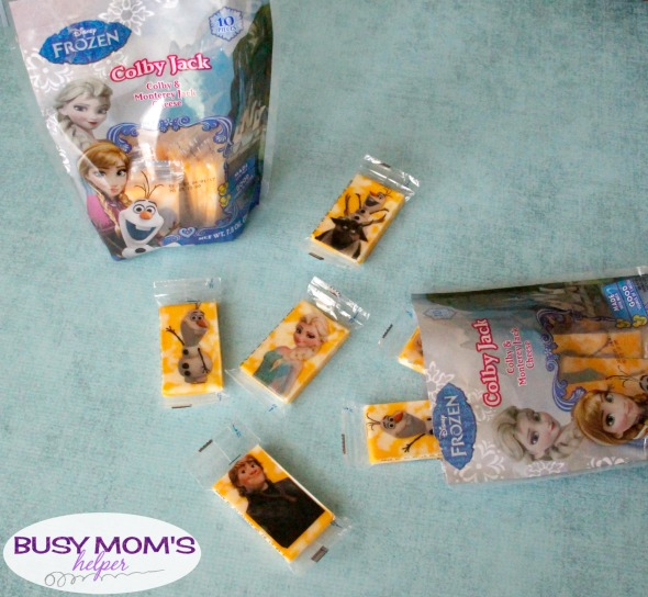 Healthy Snack Options for Kids #ad
