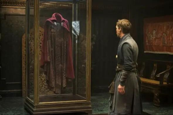 Marvel's Doctor Strange is visually stunning, full of excitement, danger & humor #DoctorStrange