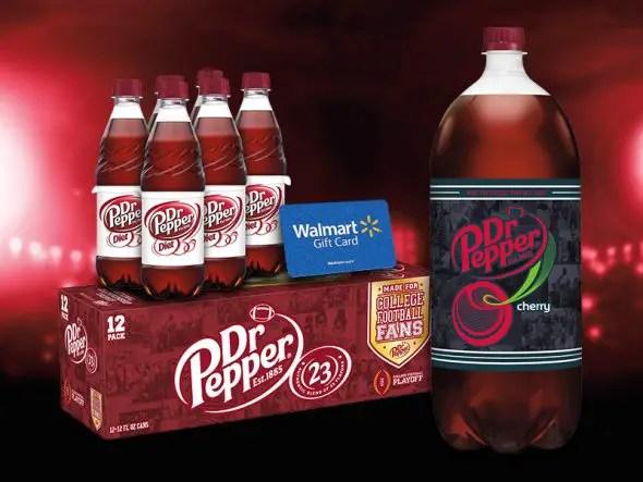 Dr Pepper Big Play Rewards #BigPlayRewards #ad