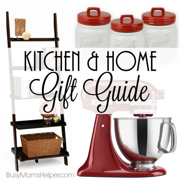 Gift Guide: Kitchen and Home / Great gift ideas for baking, decorating and more! (affiliate)