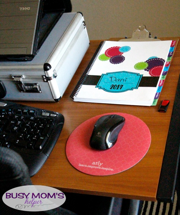 Get Your Time Back with These Organization Tips! #WorkBetterWithFellowes #IC #ad @fellowes