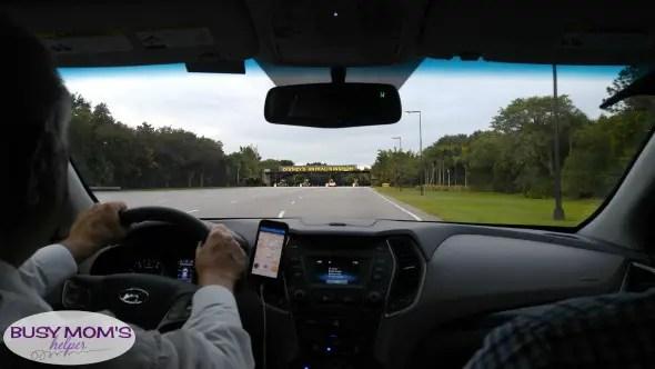 Transportation at Walt Disney World & Transportation at Universal Orlando