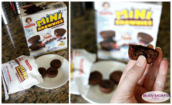 5 Ways to Survive Mornings / Busy Mornings #Momsof7AM #LittleDebbie #MiniMuffins #ad