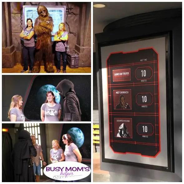 Star Wars & Trading with Jawas at Walt Disney World