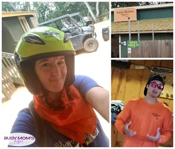 Kauai ATV Adventures. A fun & exciting activity to do on your Kauai, Hawaii vacation! #sponsored #KauaiDiscovery