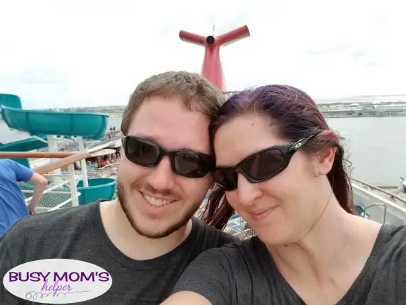 5 Cruise Myths Debunked! #ad #cruisingcarnival