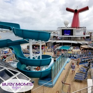 5 Cruise Myths Debunked! #ad #cruisingcarnival