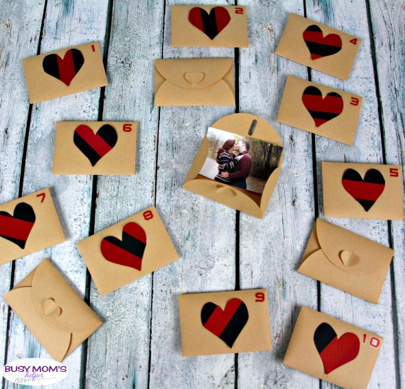 14 Days of Valentines / A beautiful & thoughtful gift idea for that special someone! #valentinesday #giftidea #love #valentines #gift